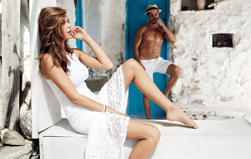 CAMPAIGN Guess Spring 2016 by Kayt Jones. www.imageamplified.com, Image Amplified (10)