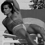 CAMPAIGN: Logan Swiecki-Taylor for Rufskin Swimwear 2016