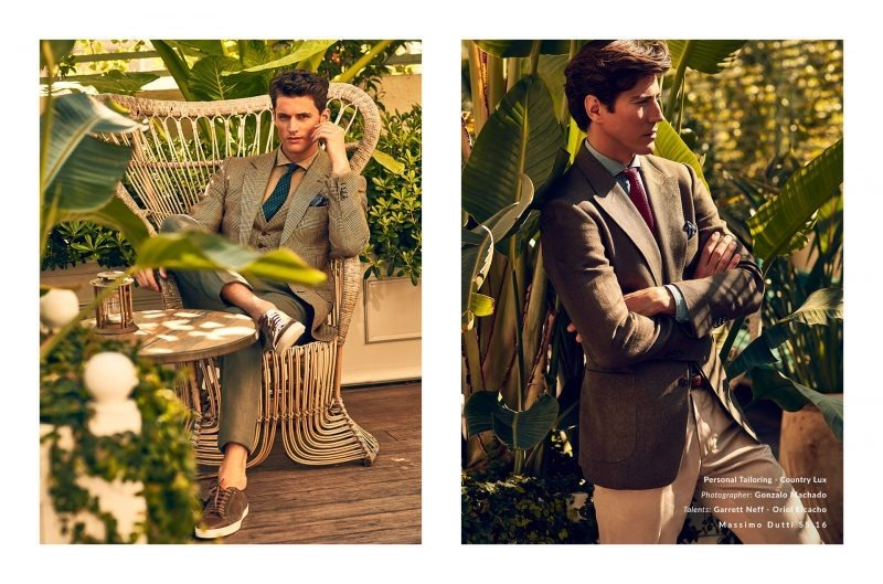CATALOGUE Oriol Elcacho & Garrett Neff for Massimo Dutti Spring 2016 by Gonzalo Machado. www.imageamplified.com, Image Amplified (5)