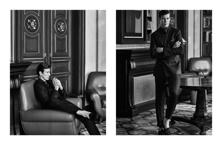 CATALOGUE Oriol Elcacho & Garrett Neff for Massimo Dutti Spring 2016 by Gonzalo Machado. www.imageamplified.com, Image Amplified (7)