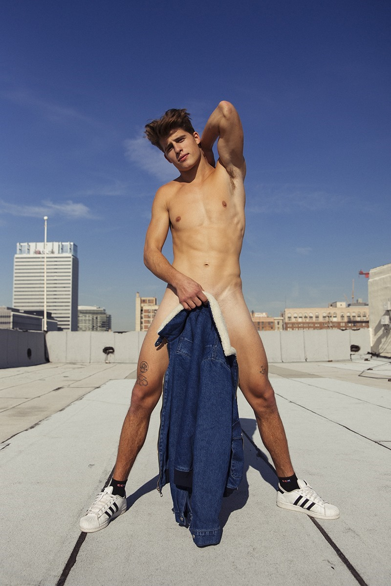 COITUS ONLINE Laurent Wallace by Gabe Ayala. Spring 2016, www.imageamplified.com, Image Amplified (3)