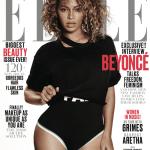 ELLE MAGAZINE: Beyonce by Paola Kudacki