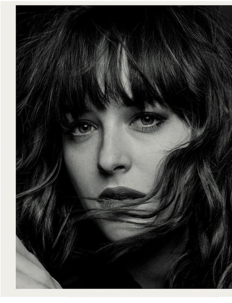 INTERVIEW MAGAZINE Dakota Johnson by Craig McDean. Alex White, May 2016, www.imageamplified.com,m Image Amplified (2) - Copy