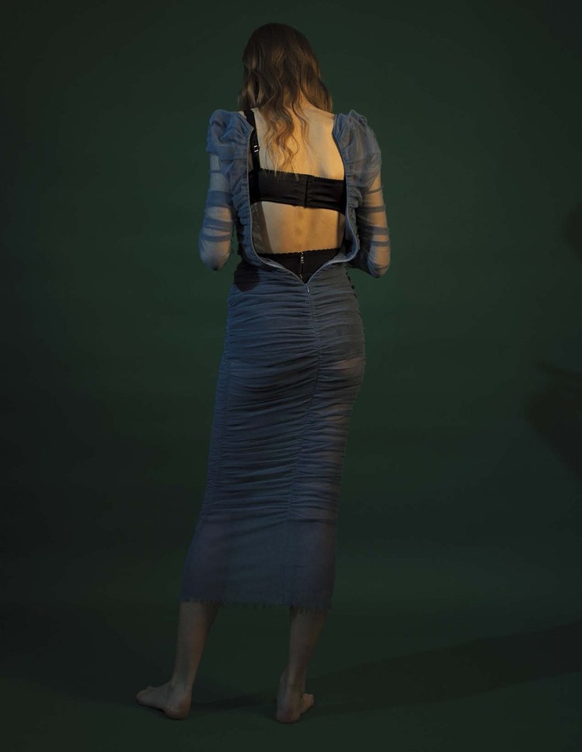 L'OFFICIEL MEXICO Lisa Helene Kramer by Luca Cammpri. Francesca Cefis, April 2016, www.imageamplified.com, Image Ampified (8)