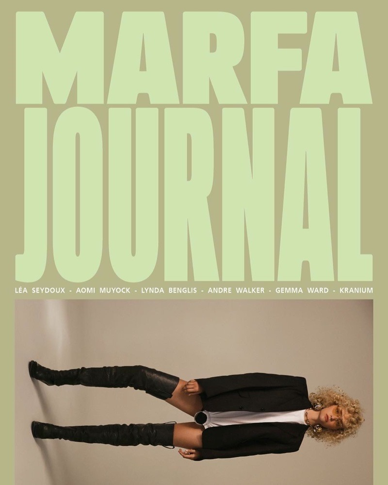 MARFA JOURNAL Gemma Ward by Sean & Seng. Tamara Rothstein, Spring 2016, www.imageamplified.com, Image Amplified (7)
