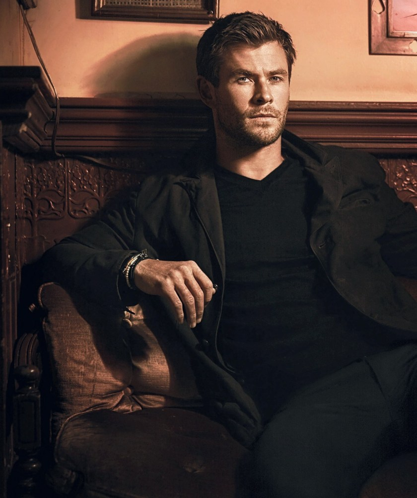 MODERN LUXURY Chris Hemsworth by John Russo. Samantha McMillen, April 2016, www.imageamplified.com, Image Amplified (9)
