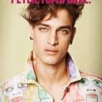 PETER, TOM & DAVE: Jonathan Bellini by Lucas Castro Pardo