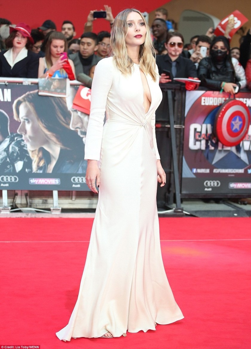 RED CARPET MOVIE PREMIERE Captain America Civil War, Westfield Vue Cinema in London World Premiere. www.imageamplified.com, Image Amplified (10)