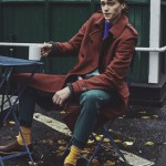 SID MAGAZINE: Jake Love by Nil Hoppenot