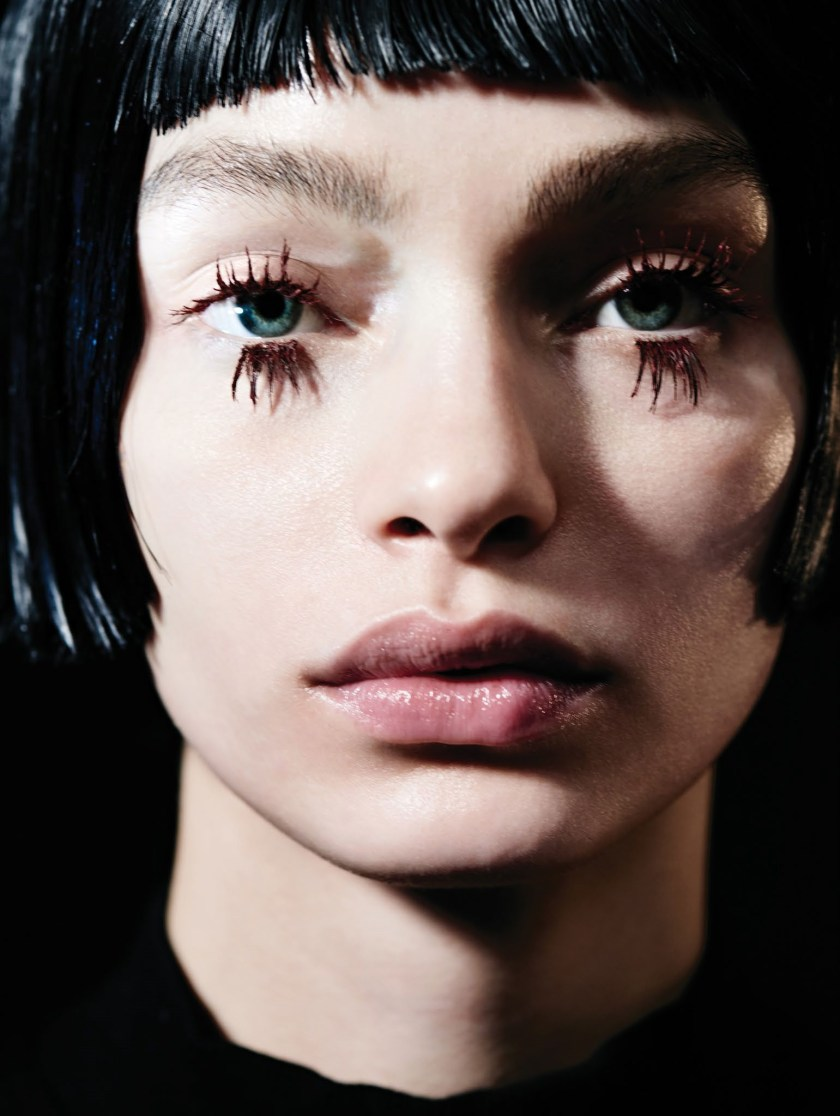 VOGUE CHINA Luma Grothe by Liz Collins. Ida Wang, May 2016, www.imageamplified.com, Image Amplified (3)