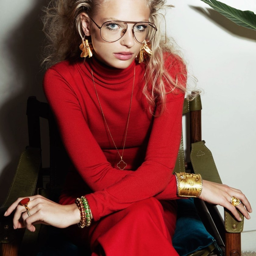 VOGUE MAGAZINE Frederikke Sofie by Claudia Knoepfel. Veronique Didry, May 2016, www.imageamplified.com, Image Amplified (6)
