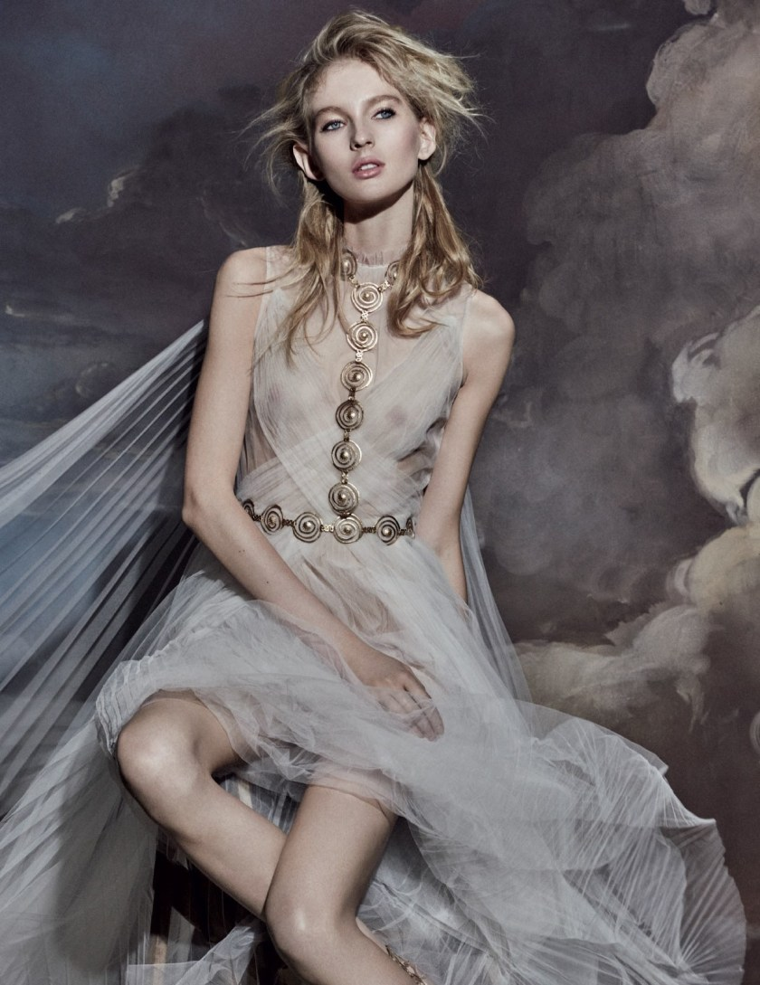 VOGUE RUSSIA Swan Princess by Mariano Vivanco. Olga Dunina, May 2016, www.imageamplified.com, Image Amplified (3)