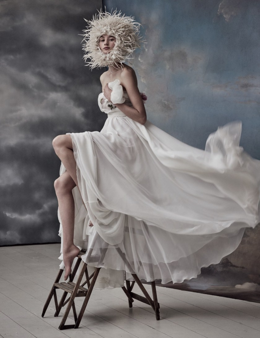 VOGUE RUSSIA Swan Princess by Mariano Vivanco. Olga Dunina, May 2016, www.imageamplified.com, Image Amplified (9)