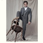WWW MAGAZINE: Werner Schreyer by Cyrill Matter