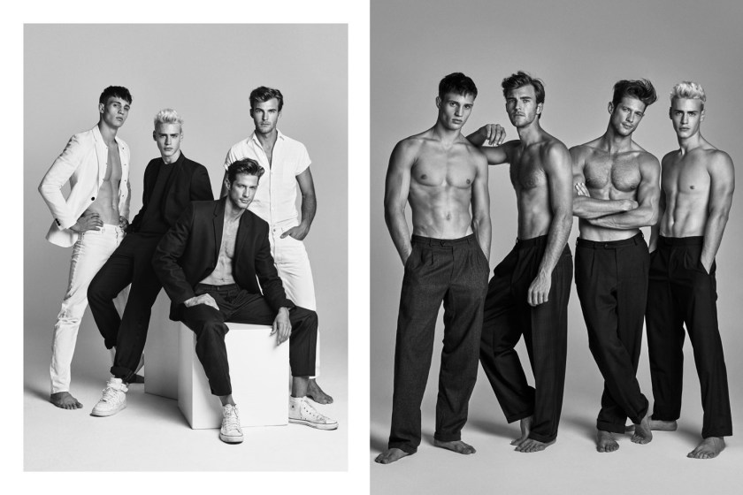AGENCY Team Wiener Models by Kosmas Pavlos. Julian Burlacu, Spring 2016, www.imageamplified.com, Image Amplified (2)