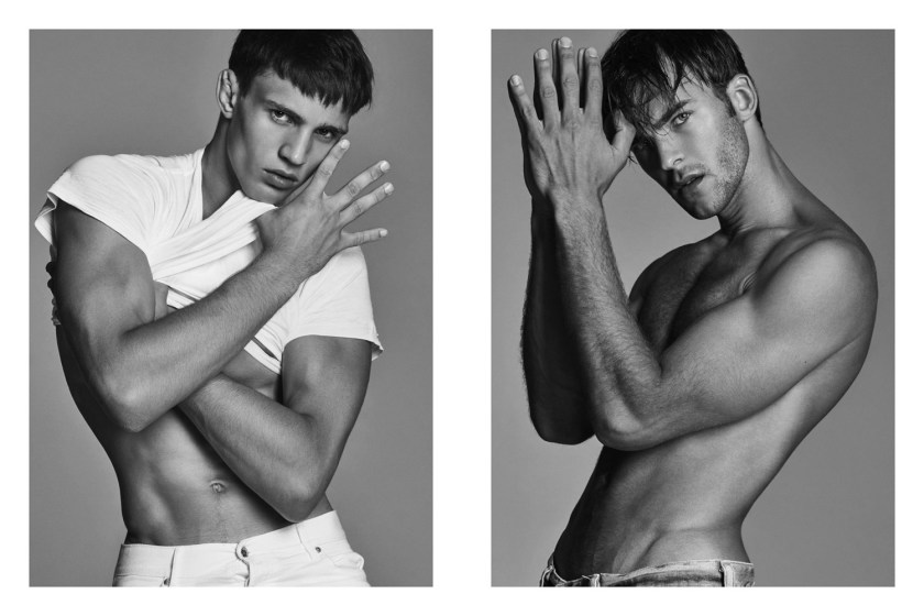 AGENCY Team Wiener Models by Kosmas Pavlos. Julian Burlacu, Spring 2016, www.imageamplified.com, Image Amplified (3)