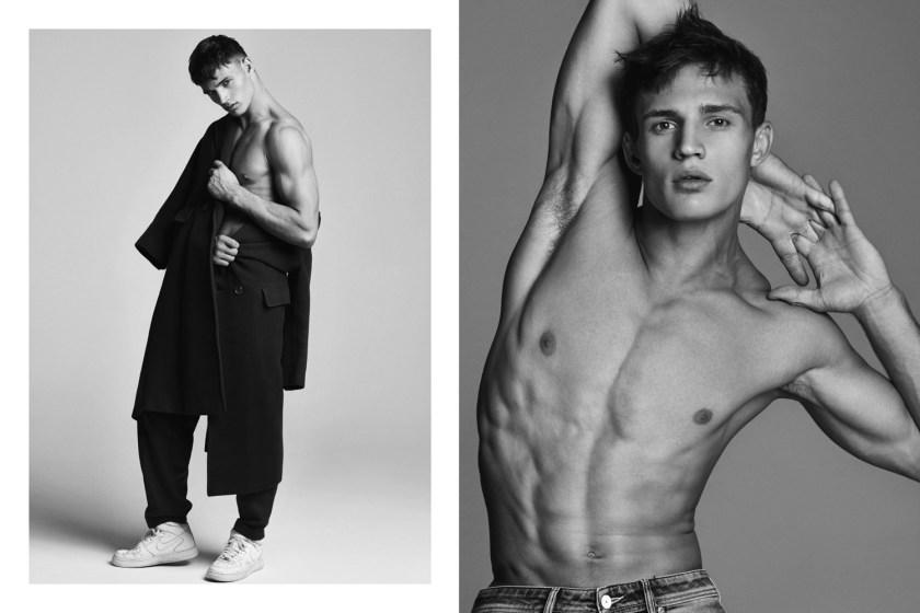 AGENCY Team Wiener Models by Kosmas Pavlos. Julian Burlacu, Spring 2016, www.imageamplified.com, Image Amplified (6)