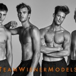 AGENCY: Team Wiener Models by Kosmas Pavlos