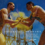 ATTITUDE UK: David Martins & Lucas Loyola by Leonardo Corredor