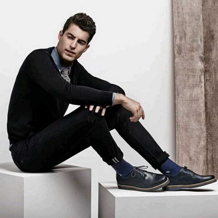 CAMPAIGN Antonio Navas for John White Shoes 2016 by Hervas Archer, www.imageamplified.com, Image Amplified (5)