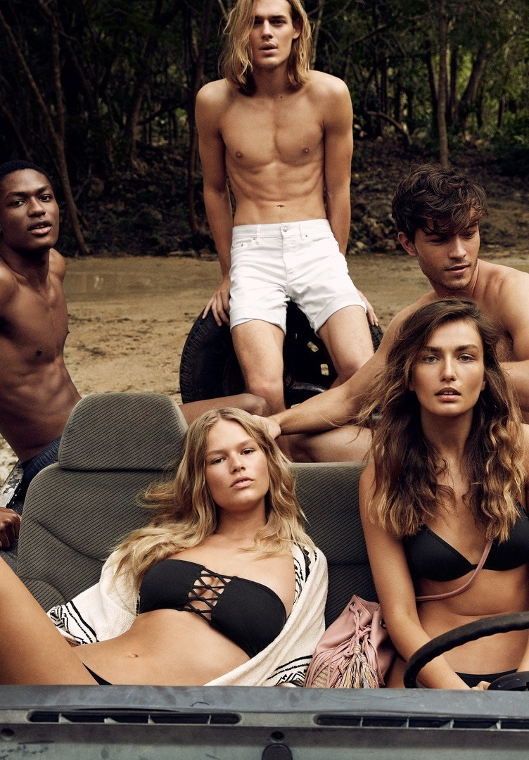 CAMPAIGN H&M Summer 2016. www.imageamplified.com, Image Amplified (12)