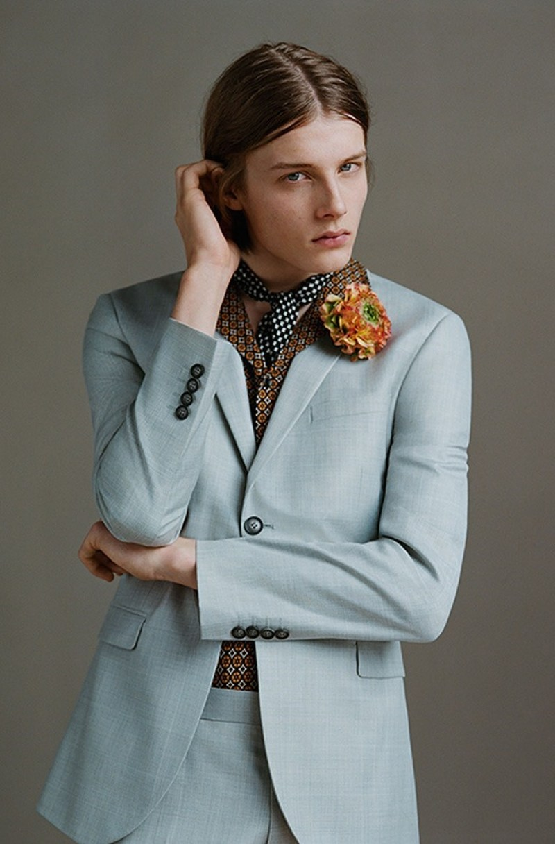 CAMPAIGN Topman This is Tailoring Spring 2016. www.imageamplified.com, Image Amplified (3)