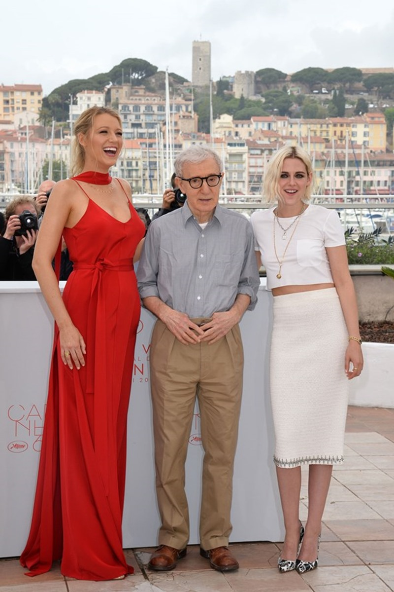 CANNES FILM FESTIVAL COVERAGE Cafe Society Cast Photocall, Day 1 2016. www.imageamplified.com, Image Amplified (5)