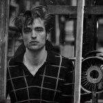 DIOR MAGAZINE: Robert Pattinson in Dior Homme by Peter Lindbergh