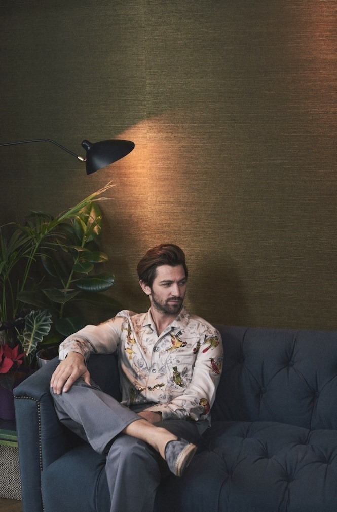 ESQUIRE UK Michiel Huisman by Jon Gorrigan. Catherine Hayward, Spring 2016, www.imageamplified.com, Image Amplified (2)