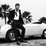 GENTLEMAN'S JOURNAL: Scott Eastwood by Philipp Mueller