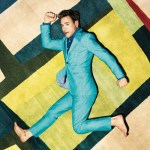 GQ STYLE: Robert Downey Jr. by Pari Dukovic