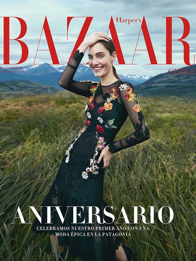 HARPER'S BAZAAR CHILE Mariana Coldebella by Pedro Quintana. May 2016, www.imageamplified.com, Image Amplified (1)