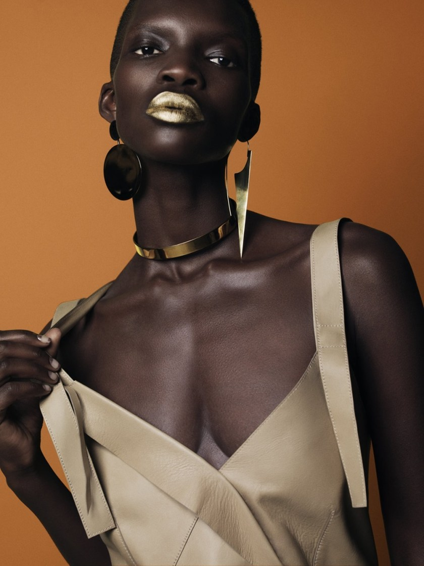 HARPER'S BAZAAR KAZAKHSTAN Achok Majak by Yulia Gorbachenko. Connie Berg, May 2016, www.imageamplified.com, Image Amplified (3)