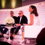 IA UPDATE: Dolce & Gabbana's Italian Journey with Alexandra Shulman at Vogue Festival 2016 by Troy Wise & Rick Guzman