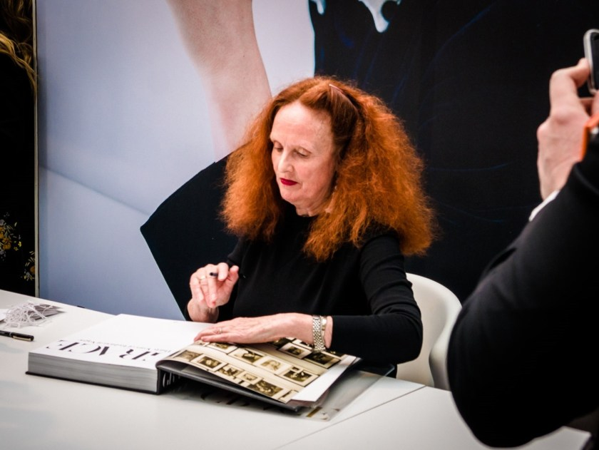 IA UPDATE Grace Coddington, A Life in Fashion with Lucinda Chambers at Vogue Festival 2016 by Troy Wise & Rick Guzman. www.imageamplified.com, Image Amplified (41)