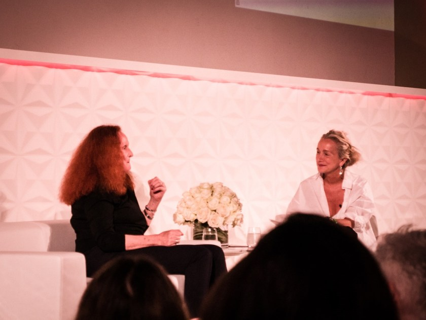 IA UPDATE Grace Coddington, A Life in Fashion with Lucinda Chambers at Vogue Festival 2016 by Troy Wise & Rick Guzman. www.imageamplified.com, Image Amplified (29)
