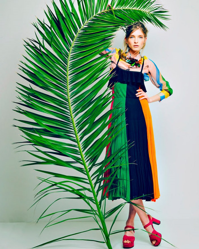 LA VANGUARDIA Katya Konstantinova by Sergi Jasanada. Fermin & Gilles, Spring 2016, www.imageamplified.com, Image Amplified (4)