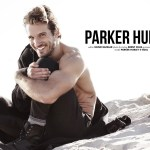 MEN MOMENTS: Parker Hurley by Brent Chua
