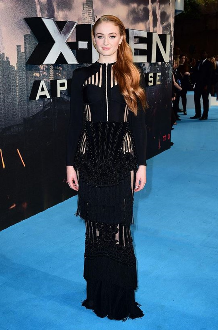 RED CARPET MOVIE PREMIERE X-Men Apocalypse Global Fan Screening in London, www.imageamplified.com, Image Amplified (16)