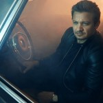ROBB REPORT: Jeremy Renner by Randall Slavin
