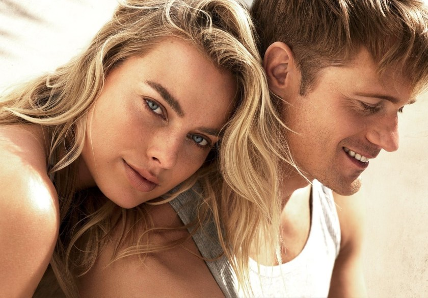 VOGUE MAGAZINE Margot Robbie & Alexander Skarsgard by Mert & Marcus. Tonne Goodman, June 2016, www.imageamplified.com, Image Amplified (1)