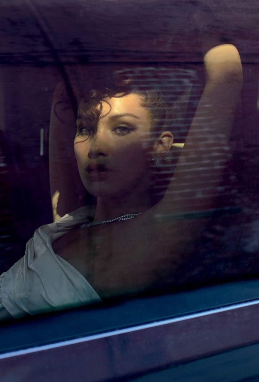 VOGUE TURKEY Bella Hadid by Sebastian Faena. Konca Aycan, May 2016, www.imageamplified.com, Image Amplified (4)
