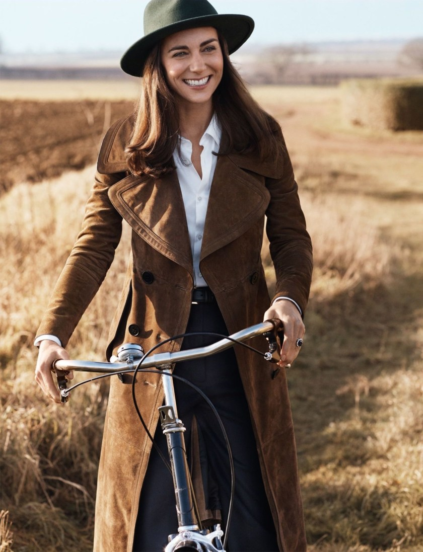 VOGUE UK Kate Middleton by Josh Olins. Lucinda Chambers, June 2016, www.imageamplified.comm, Image Amplified (3)
