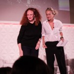 IA UPDATE: Grace Coddington, A Life in Fashion with Lucinda Chambers at Vogue Festival 2016 by Troy Wise & Rick Guzman