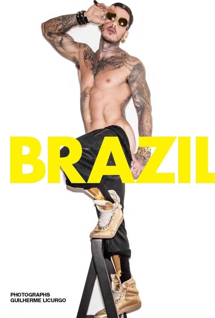 ADON MAGAZINE Diogo Castro Gomes by Guilherme Licurgo. Spring 2016. www.imageamplified.com, Image amplified (2)