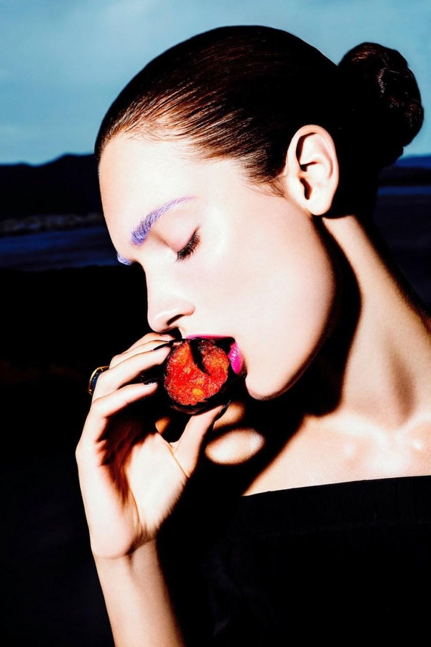 AMICA MAGAZINE Jasmin Jalo by Alexander Straulino. Spring 2016, www.imageamplified.com, Image Amplified (6)