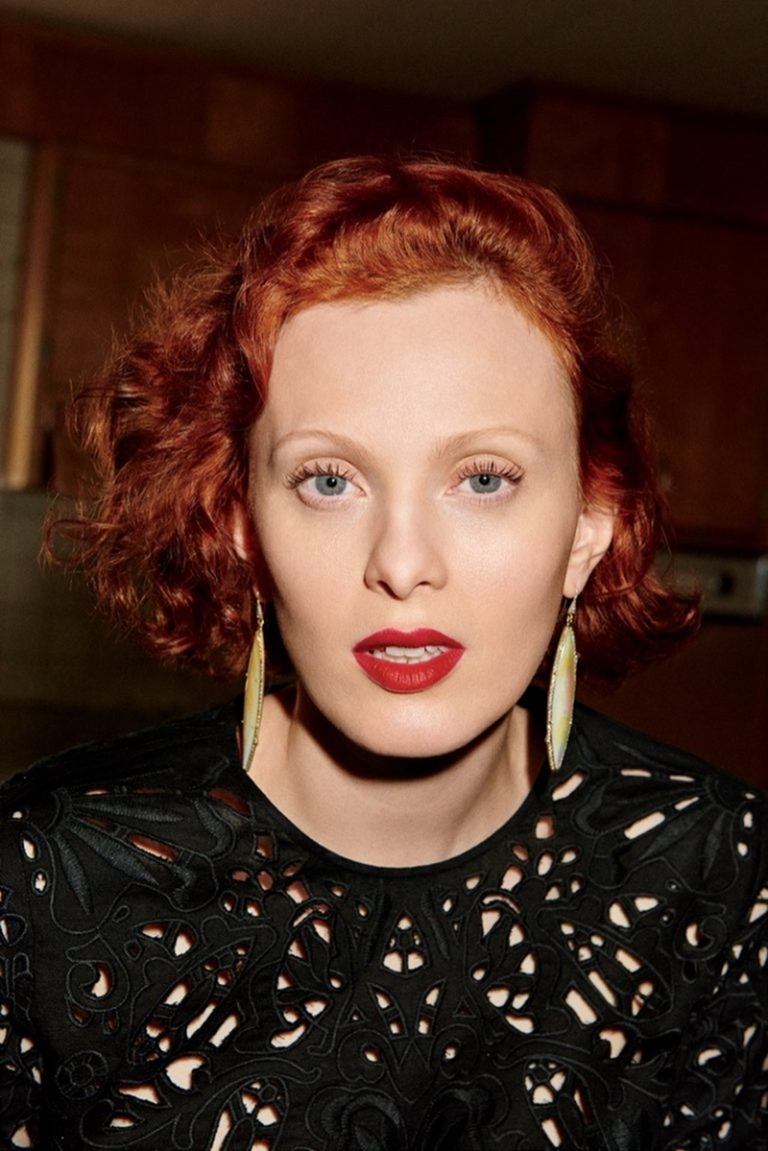 BERGDORF GOODMAN Karen Elson by Tung Walsh. Pre-Fall 2016, www.imageamplified.com, Image Amplified (11)