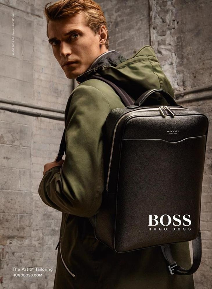 CAMPAIGN Clement Chabernaud for Hugo Boss Fall 2016 by Inez & Vinoodh. Joe McKenna, www.imageamplified.com, Image Amplified (5)