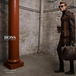 CAMPAIGN: Clement Chabernaud for Hugo Boss Fall 2016 by Inez & Vinoodh