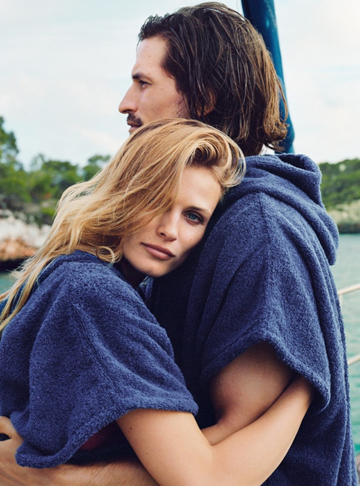 CAMPAIGN Jarrod Scott for Zara Home Summer 2016. www.imageamplified.com, Image amplified (2)